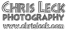 Chris Leck Photography watermark