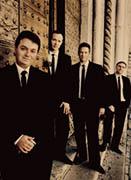 Jerusalem Quartet image