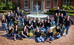 Marylhurst University Choir image