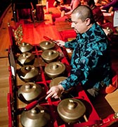 Venerable Showers of Beauty Gamelan Ensemble image