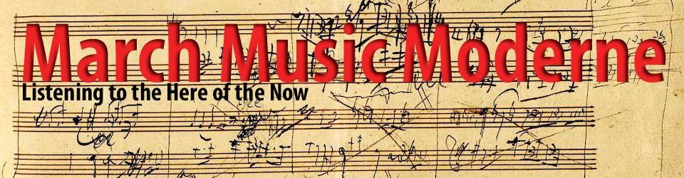 March Music Moderne