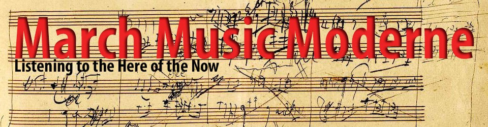 March Music Moderne