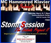 Storm Session