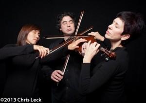 Free Marz String Trio