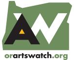 Oregon ArtsWatch