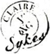 Claire Sykes no ear