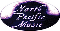 North Pacific Music logo